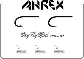 Ahrex dry mini 20