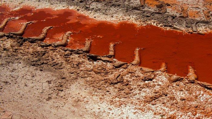 Iron ore price plummets 9%
