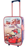 Cars trolley popup stor