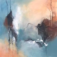Cathy Mevik - A moment apart