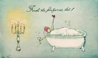 Marianne Gudem-Fordi du fortjener det