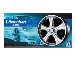 LowenHart LD5 LX 19 inch