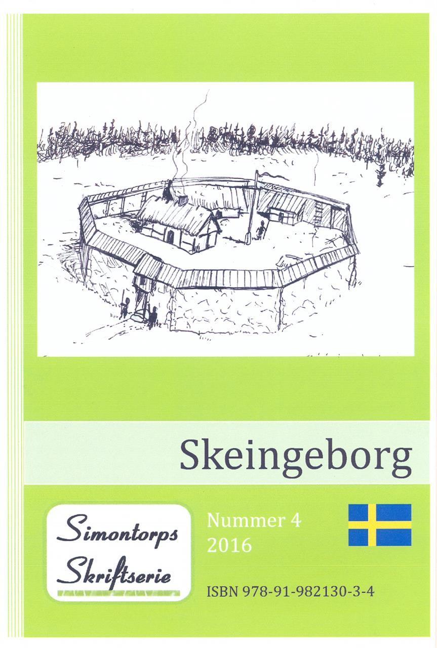 Omslag till Skeingeborg