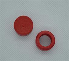 Sats Röd 12 mm