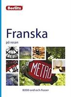 Franska på resan Berlitz 2013