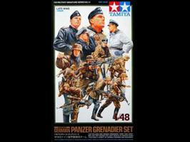 Germany Panzer Grenadier WWII