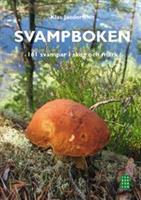 Svampboken - 161 svampar