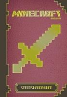 Minecraft: Stridshandboken