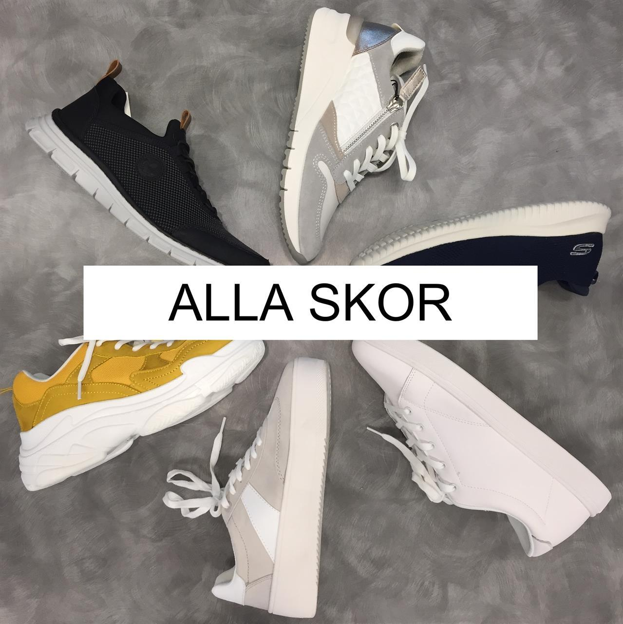 Alla skor