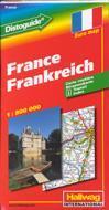 Frankrike 1:1 m