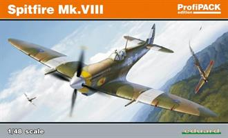Spitfire Mk.VIII, Profipack