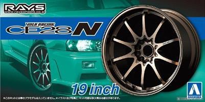 Volk Racing CE28N 19 Inch