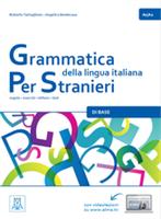 Grammatica per stranieri, A1/A2 (Tartaglione, Benincasa)
