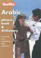 Arabic Phrase Book & Dictiona.