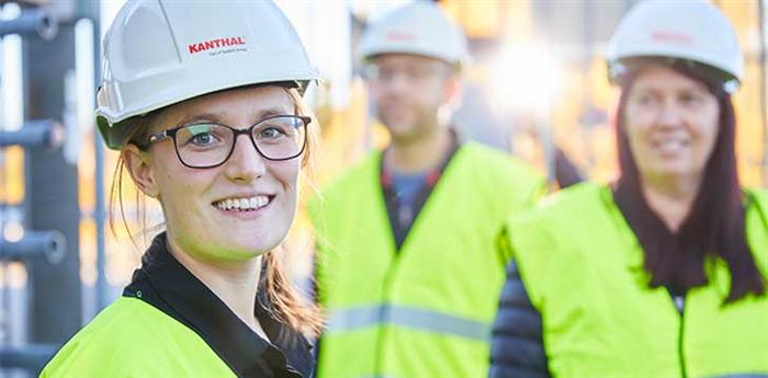 Tolv reformer för gruv- och stålnationen Sverige lanseras