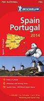 Spanien/Portugal 734 -14