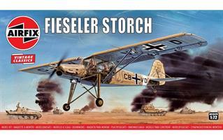 Fiesler Storch