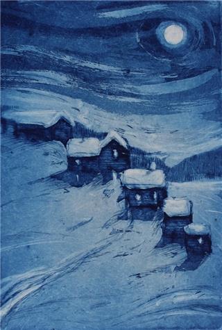 Svein Erik Larsen-Julenatt