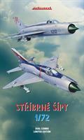 Stříbrné šípy / Stribrne Sipy (Silver arrows)