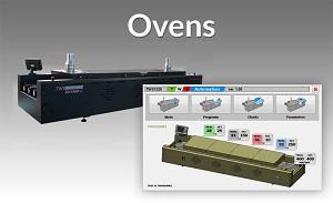 TWS Convection ovens