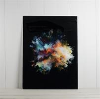 Tavla Abstrakt 4