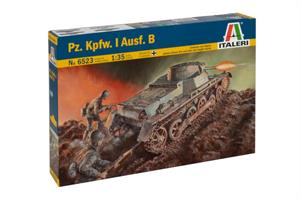 Pz. Kpfw. I Ausf. B