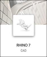 Rhino 7 Upgrade