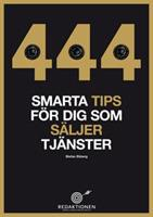 444 Smarta tips för dig som ..