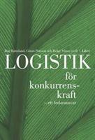 Logistik för konkurrenskraft