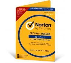 NORTON SECURITY 3.0 1U/5D ATTACH