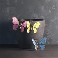 Fjäril, häng