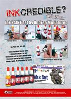 Inks Set