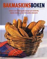 Bakmaskinsboken
