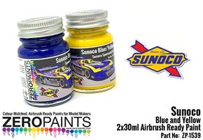 Sunoco Blue and Yellow 2*30ml