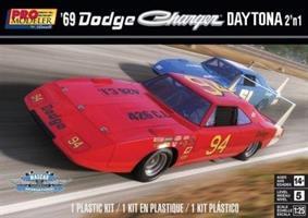 Pro Modeler Dodge Charger Daytona 2-1