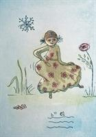 Marianne Gudem-Se min kjole