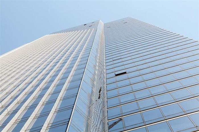 Avslørte at Millennium tower synker