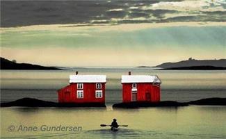 Anne Gundersen-Full fart fremover