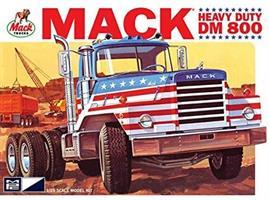 Mack DM800 Semi Tractor