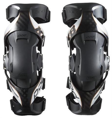 POD K8 2.0 Knee Brace Carbon