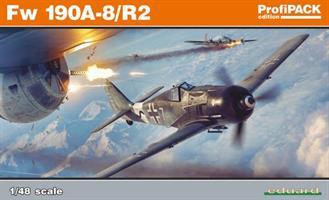 Fw 190A-8/ R2