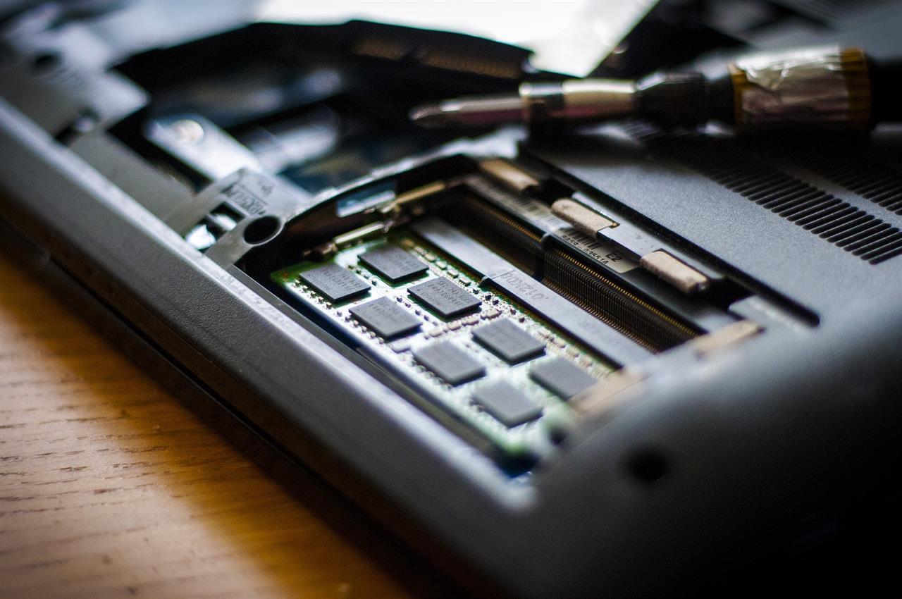 Pc - data - skjerm - skriver - reparasjon - service - virus - it - support