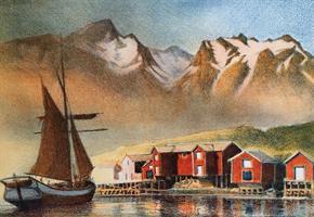 Kjell Thorjussen-Hjemkomst
