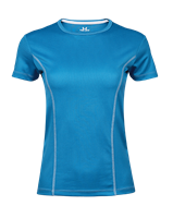 T-shirt Performance Tee 7006 azure Stl M