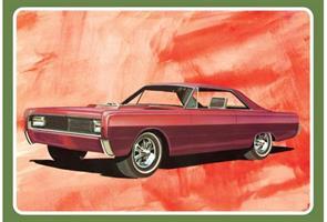 1966 Mercury Hardtop
