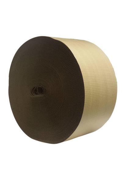 Wellpapp brun 20cmx75m ca 2,14kg