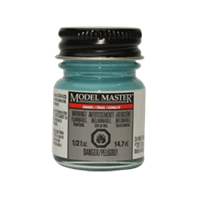 Turquoise - Gloss