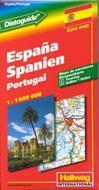 Spanien/Portugal 1:1 m