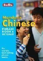 Chinese Mandarin Phrase Book