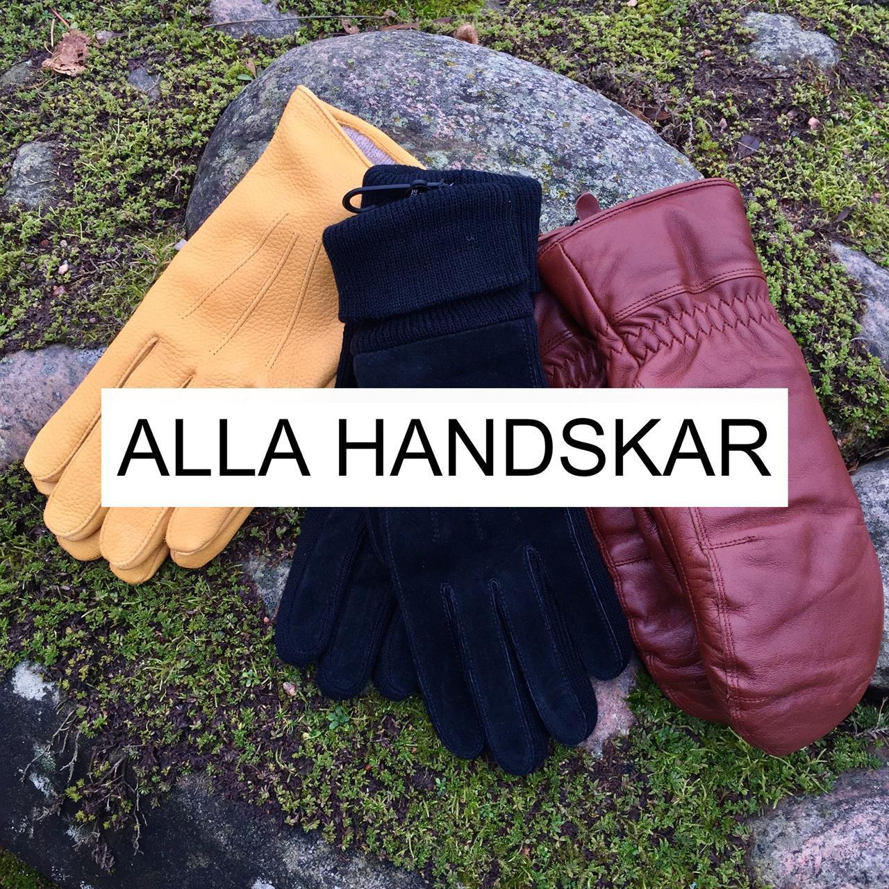 Alla handskar